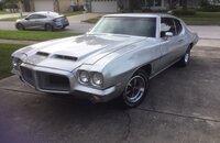 1972 Pontiac GTO for sale 101284433