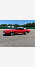 1972 Pontiac GTO for sale 101301833