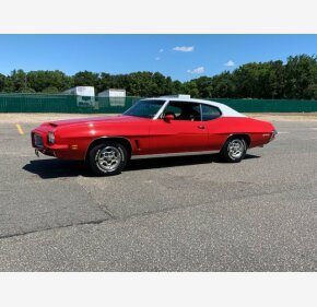 1972 Pontiac GTO for sale 101301833