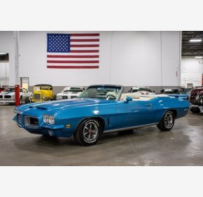 1972 Pontiac GTO for sale 101395882