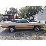 1972 Pontiac GTO for sale 101585999