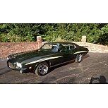 1972 Pontiac GTO for sale 101601867