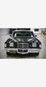 1972 Pontiac Grand Prix for sale 101207364