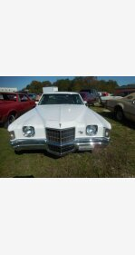 1972 Pontiac Grand Prix for sale 101237953
