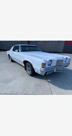 1972 Pontiac Grand Prix for sale 101318239
