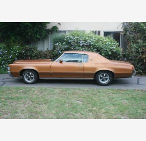 1972 Pontiac Grand Prix for sale 101331684