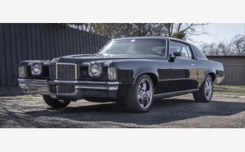 1972 Pontiac Grand Prix Coupe for sale 101493745