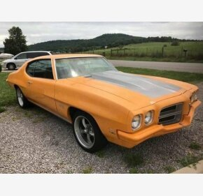 1972 Pontiac Le Mans for sale 100875336