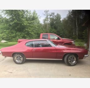 1972 Pontiac Le Mans for sale 100929725