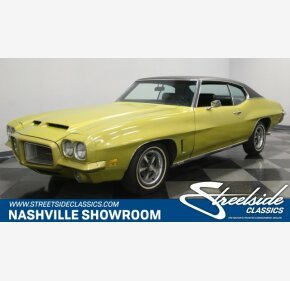 1972 Pontiac Le Mans for sale 100981805