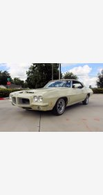 1972 Pontiac Le Mans for sale 101026566