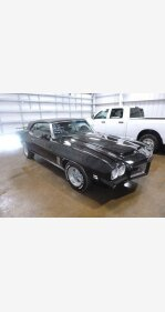 1972 Pontiac Le Mans for sale 101029095
