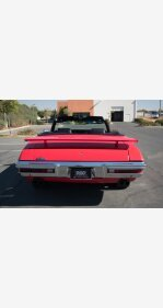 1972 Pontiac Le Mans for sale 101048483