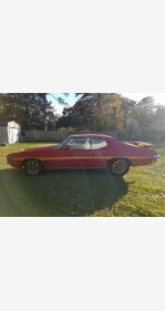 1972 Pontiac Le Mans for sale 101086900