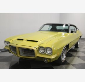 1972 Pontiac Le Mans GSE Aerocoupe for sale 101156716