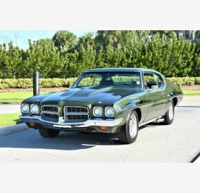 1972 Pontiac Le Mans for sale 101182503
