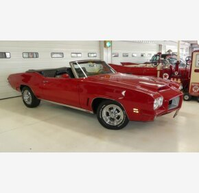 1972 Pontiac Le Mans for sale 101199470