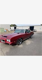 1972 Pontiac Le Mans for sale 101224173