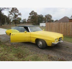 1972 Pontiac Le Mans for sale 101240404