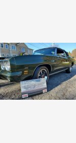 1972 Pontiac Le Mans for sale 101240783