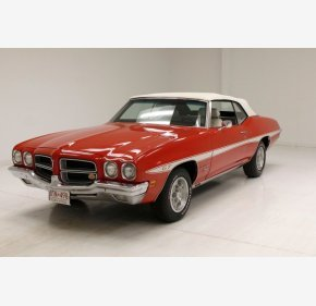1972 Pontiac Le Mans for sale 101267789