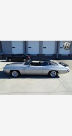 1972 Pontiac Le Mans for sale 101267915