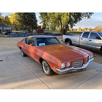 1972 Pontiac Le Mans for sale 101382796