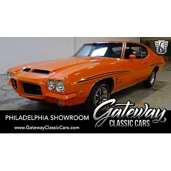 1972 Pontiac Le Mans for sale 101434644