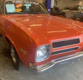1972 Pontiac Ventura for sale 101277824