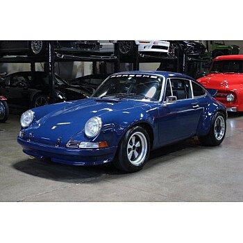 1972 Porsche 911 for sale 101119808