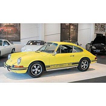 1972 Porsche 911 T for sale 101159069