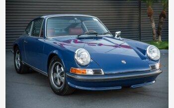 1972 Porsche 911 for sale 101252873