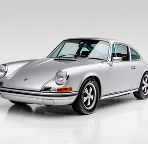 1972 Porsche 911 Coupe for sale 101475867