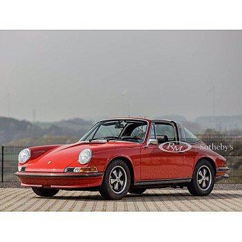 1972 Porsche 911 for sale 101505051