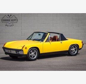 1972 Porsche 914 for sale 101334423