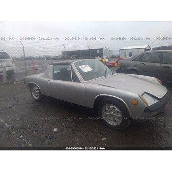 1972 Porsche 914 for sale 101456956