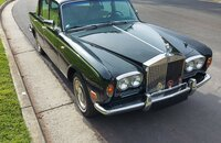 1972 Rolls-Royce Silver Shadow for sale 101421419