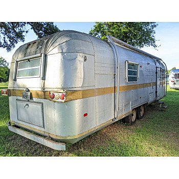 1972 Streamline Regency for sale 300231612