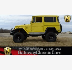 1972 Toyota Land Cruiser for sale 100967654
