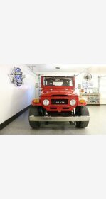 1972 Toyota Land Cruiser for sale 101020792
