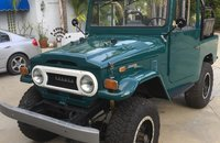 1972 Toyota Land Cruiser for sale 101055964