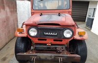 1972 Toyota Land Cruiser for sale 101062328