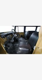 1972 Toyota Land Cruiser for sale 101157869