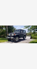 1972 Toyota Land Cruiser for sale 101175208