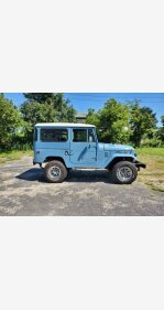 1972 Toyota Land Cruiser for sale 101197550
