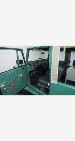 1972 Toyota Land Cruiser for sale 101206269