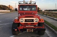 1972 Toyota Land Cruiser for sale 101404107