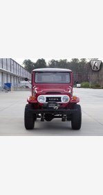1972 Toyota Land Cruiser for sale 101440036