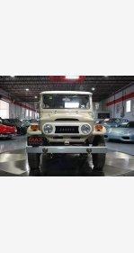 1972 Toyota Land Cruiser for sale 101452111