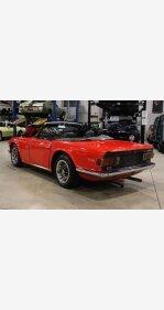 1972 Triumph TR6 for sale 101082875
